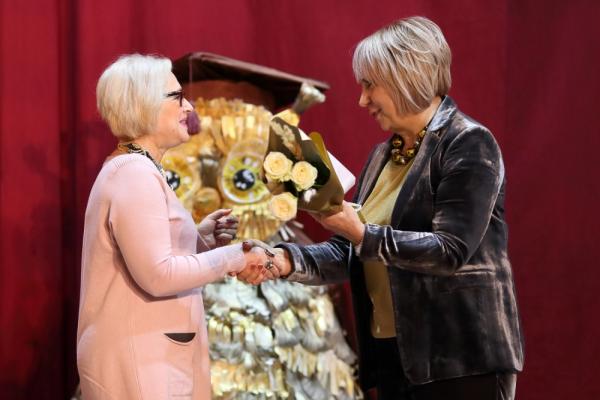 У Тернополі нагородили кращих  вчителів