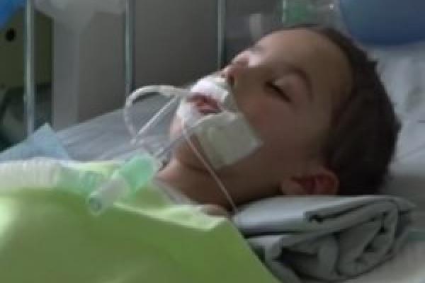 На Тернопільщині помер 5-річний хлопчик від ускладнення після кору