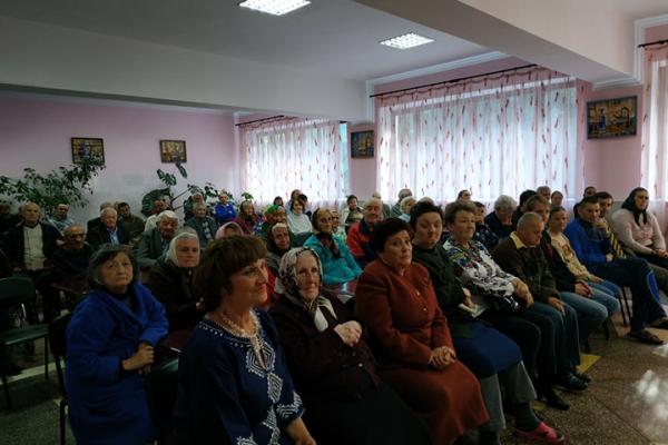 Неподалік Тернополя відкриють відділення для невиліковно хворих