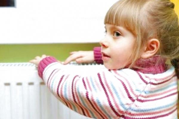 Із 7 жовтня у дитсадках та медичних закладах Тернополя включать опалення