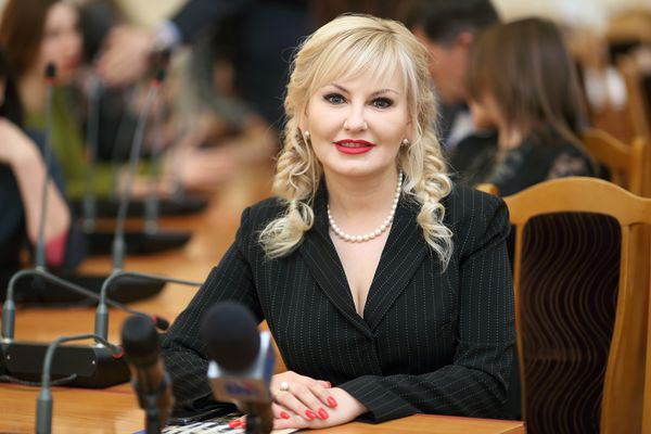 Ольга Шахін знає, як мрію перетворити на реальність