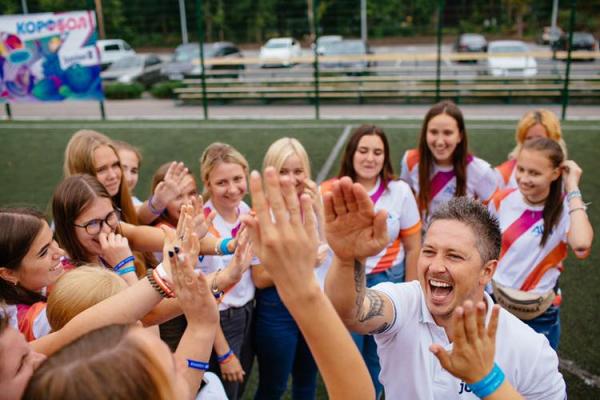 «Спортивне свято з Олександром Педаном»: у Тернополі відбудеться «ДжуніорЗ»