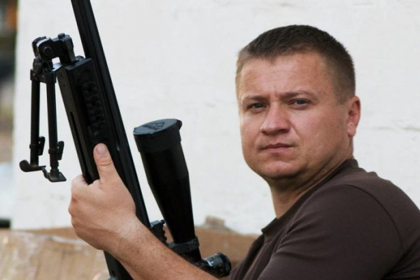 Там, де Зеленський відведе війська, ми заведемо тисячі добровольців, – Гергерт
