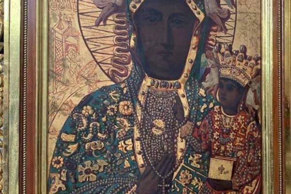 Чудотворну ікону знайшли на Тернопільщині під час реставрації костелу