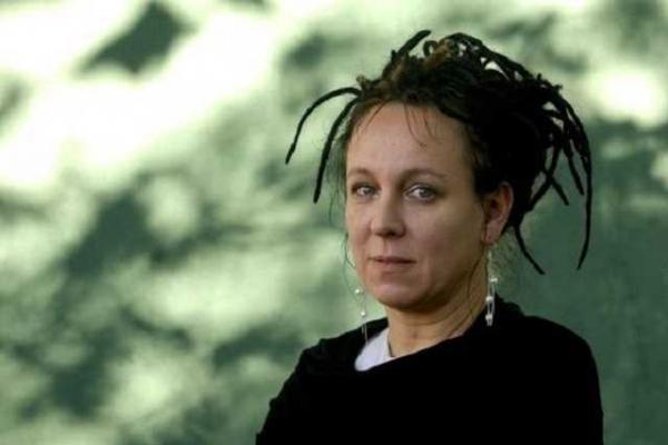 Письменниця з тернопільським корінням отримала Нобелівську премію