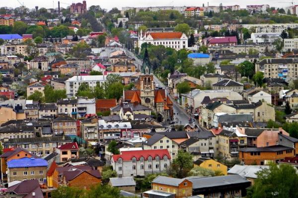 Жителі Чорткова утеплятимуть будинки разом з Фондом енергоефективності України