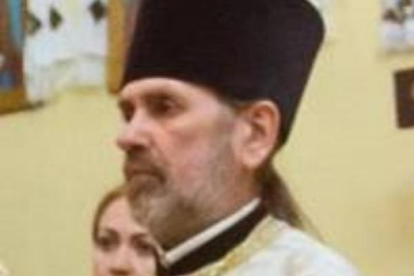 Помер клірик кафедрального собору Тернопільської єпархії протоієрей Павло Альбін