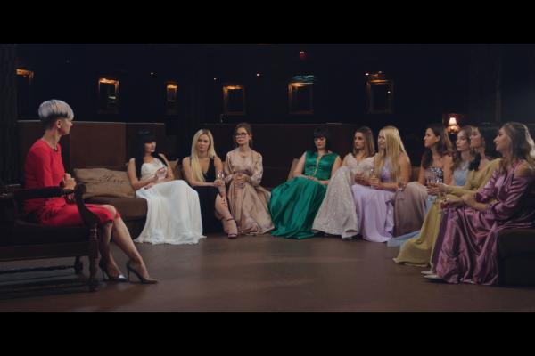 Романтичне реаліті «Хочу заміж» на телеканалі Тернопіль1 б'є рекорди популярності