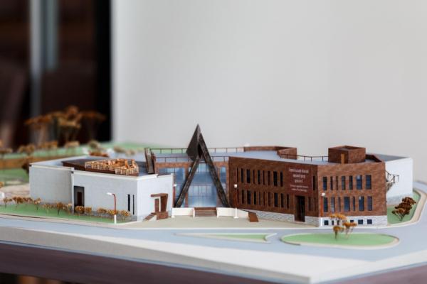На Тернопільщині відбувся міжнародний форум «Створення музею-скансену черняхівської культури. Перші кроки»