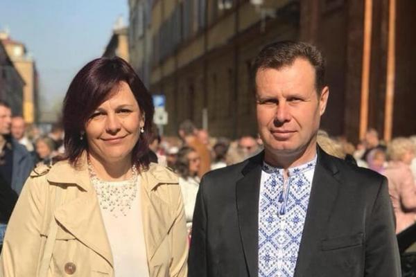За два місяці поховала трьох найдорожчих людей: страшна трагедія жінки з Бощівського району