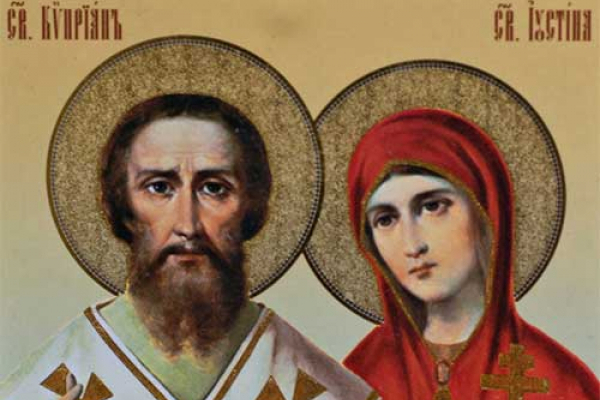Молитви-захист від чaклyнства, злa і вpoків, які читають 15 жовтня