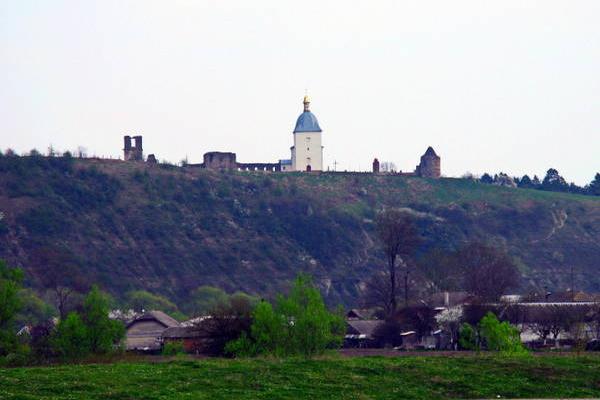 Підгорянський оборонний монастир на Тернопільщині – місце, де варили пиво ченці-астрономи