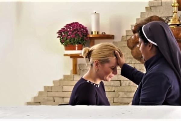 На Тернопільщину приїде відома монахиня, яка зцілює людей