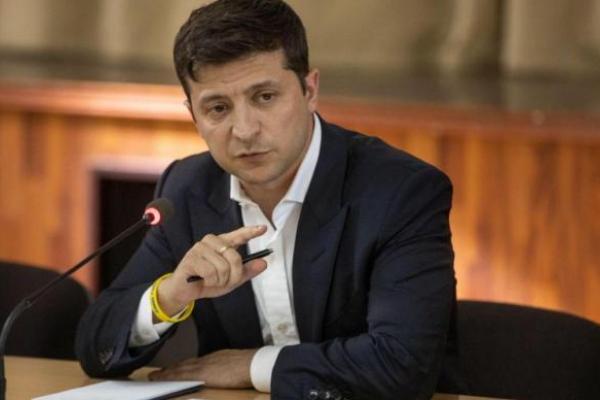 Зеленський підписав закон про посилення захисту телекомунікаційних мереж