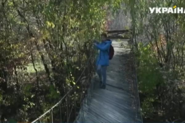 Щодня ідуть на ризик: у селі на Тернопільщині склалася катастрофічна ситуація (Відео)