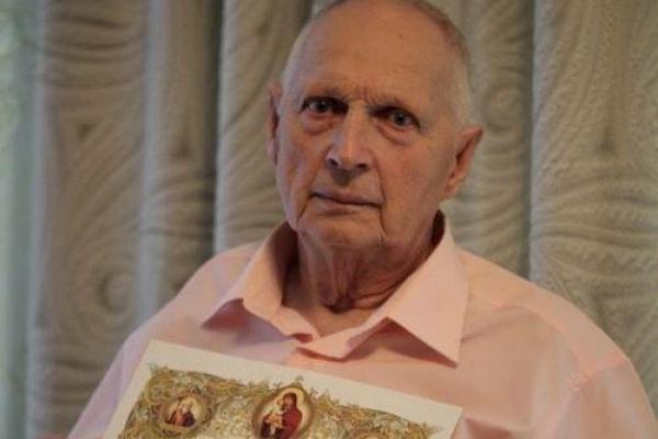 Помер відомий винахідник з Тернополя
