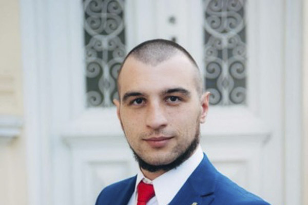 Депутат й атовець Василь Чашка: «Мрію, щоби країна агресора розпалася на тисячу маленьких частин»