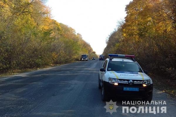Трагедія на Тернопільщині: Дитина випала з автобуса і вбилася