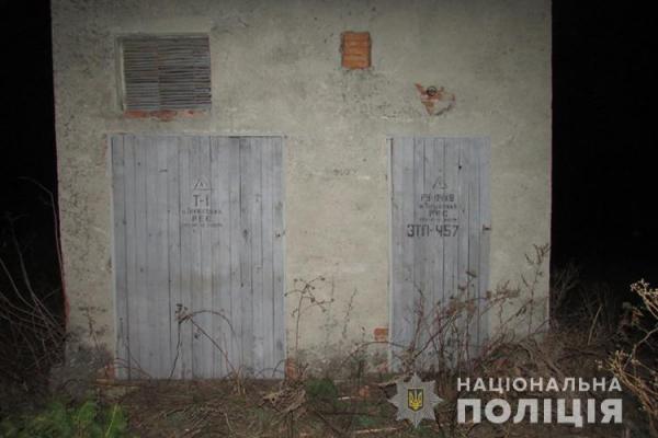 «Ховався у трансферній будці»: на Тернопільщині хлопчика вдарило струмом