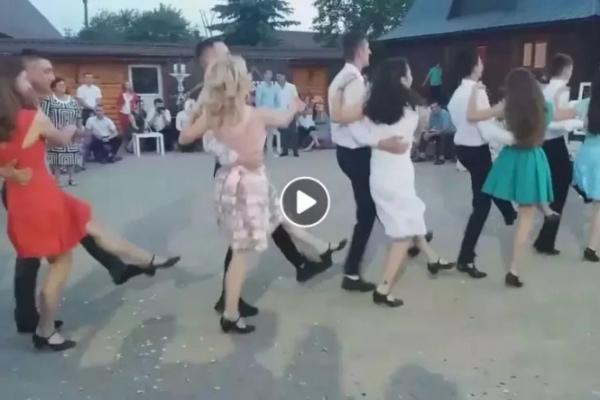 Відео «Кукарели» з Борщева набрало понад 2,5 мільйонів переглядів