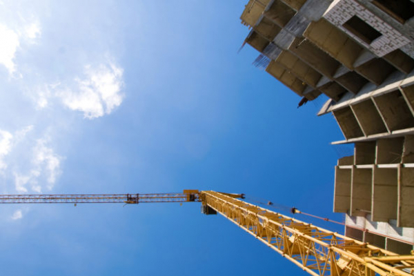 У Тернополі загинув співробіник будівельної фірми