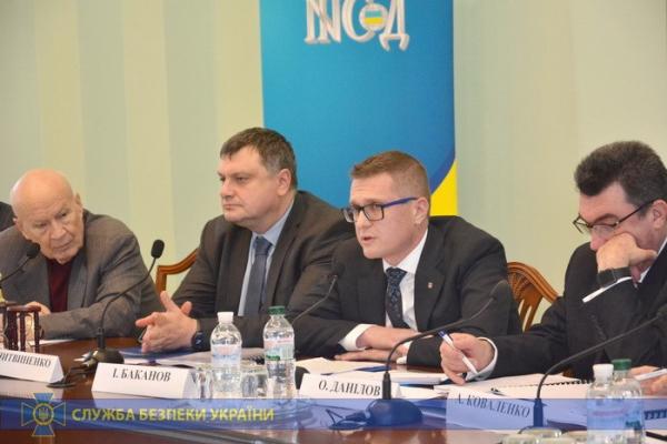 Іван Баканов: Реформа СБУ має відбутися у свідомості співробітників і суспільства