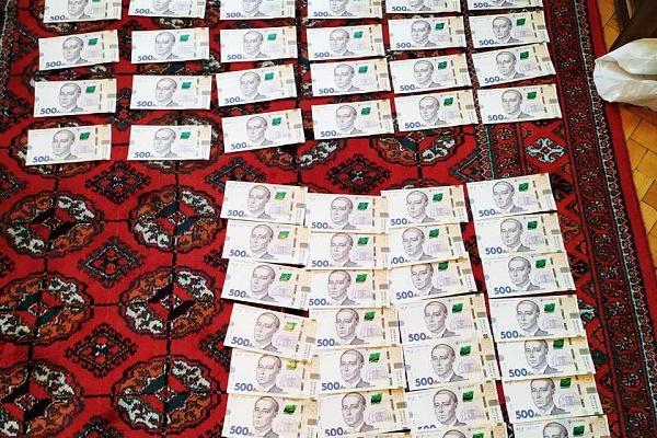 На Тернопільщині викрито групу осіб, що привласнили  понад 7 млн грн,  призначених для учасників бойових дій