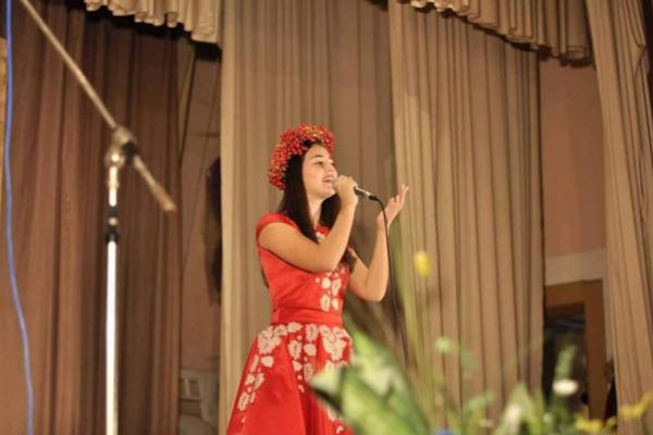 Голос дівчини з Тернополя вразив професійне журі міжнародного конкурсу