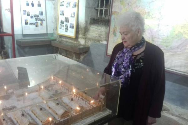 У Тернополі відбудеться прем'єра документального фільму Тараса Ткаченка «Шлях до світанку»