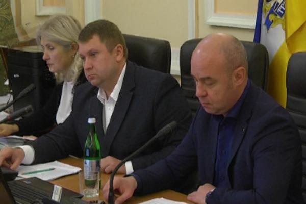 Депутата на сесії назвали тернопільським «свинарчуком»