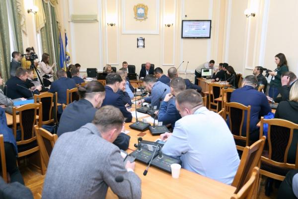 У Тернополі виділи додаткові кошти на ремонт шкіл та зарплату вчителям