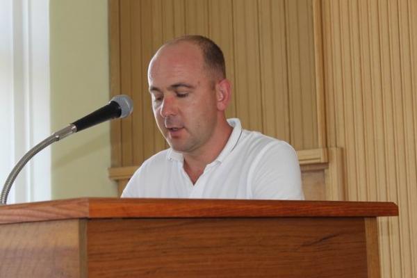 «Слуги народу» на Тернопільщині призначили скандального Романа Левчика на одну із ключових посад
