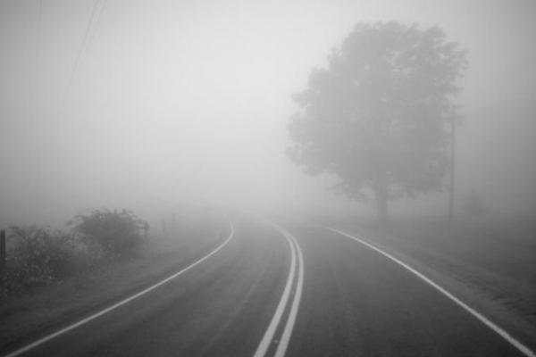 «Замість туману — мокрий сніг»: на Тернопільщині почнеться похолодання