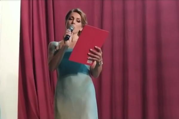 У Тернополі провели пісенний вечір пам'яті Василя Ярмуша «Розмай» (Відео, фото)