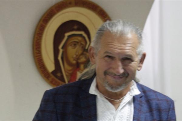 Виставка робіт іконописця з Тернопільщини експонувалася у центрі світового паломництва – Фатімі