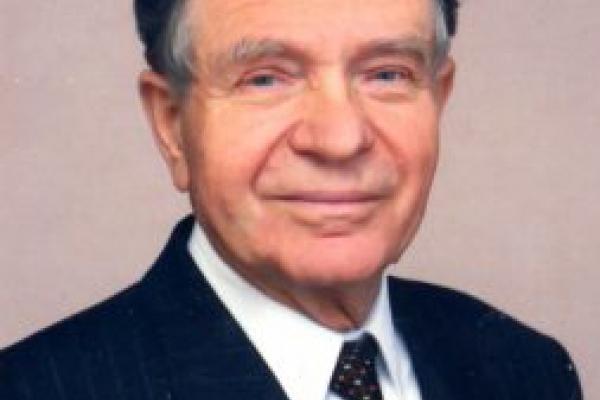 Помер відомий тернопільський професор Іван Чекман