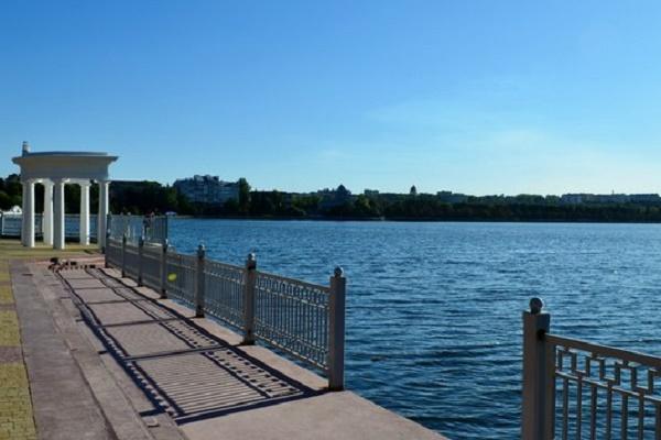 Тепер відгороджувати озера і ставки парканами - заборонено
