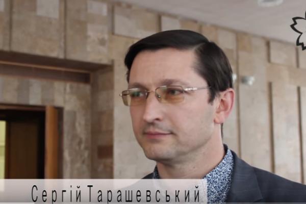 Політика по-тернопільськи: Сергій Тарашевський хоче віддати свій мандат (Фото)