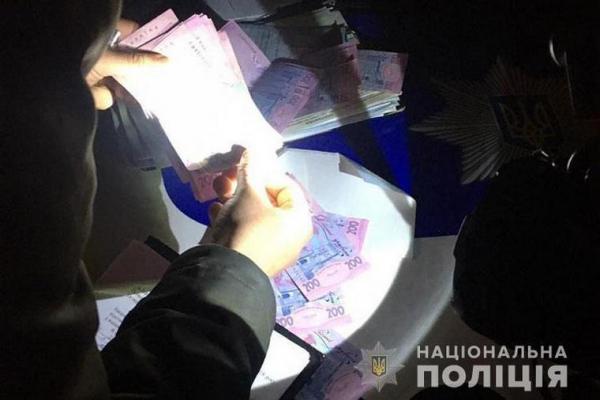 Нетверезий водій у Тернополі пропонував 10 тисяч хабара патрульним