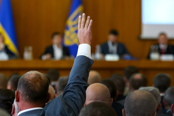 Про що просив Чортківський міський голова Володимира Зеленського