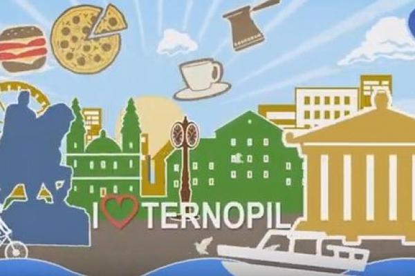 Театралізована екскурсія «Тарнопіль: вже або ніколи» знову запрошує - є повна відеоверсія