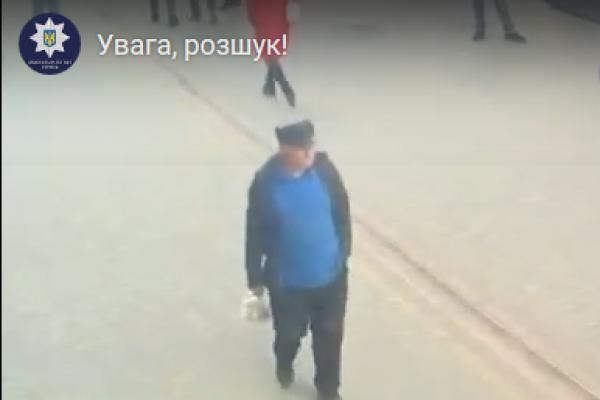 Обережно: на Тернопільському автовокзалі крадуть сумки (Відео)