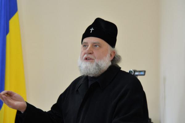 Московський патріархат у Почаєві знову намагався захопити частину українських земель