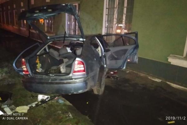 6 автопригод і двоє загиблих за вихідні на Тернопільщині