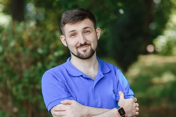 Сімейний лікар продав у Тернополі квартиру, щоб відкрити клініку в Шумську