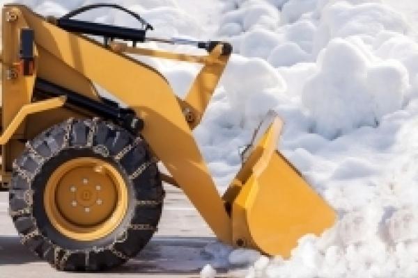 У Тернополі триває масова підготовка до зими
