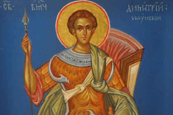 8 листопада - Святого Дмитрія: що можна і не можна робити жінкам в цей день