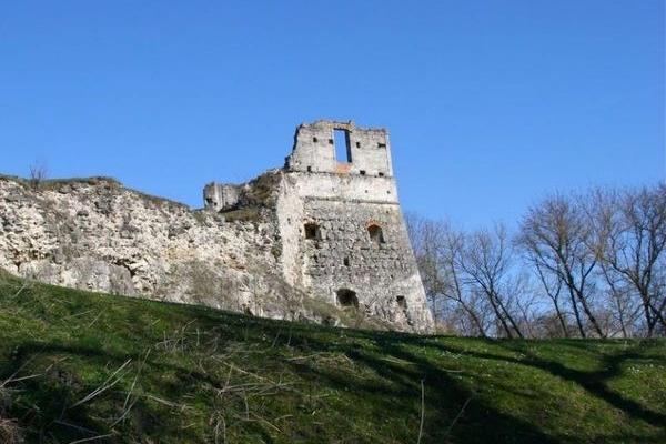 Токівський замок – найкрасивіша фортеця Волині