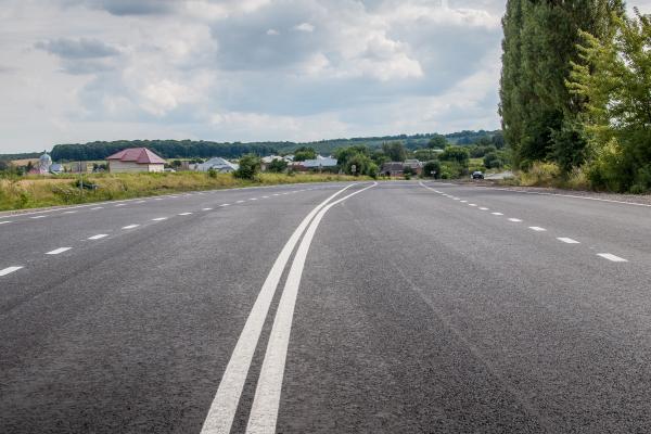 Служба автомобільних доріг у Тернопільській області пропонує відновити південний та західний напрямки впродовж 2020-2022 років