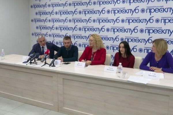 13-15 листопада Тернопіль накриє «Кінохвиля»